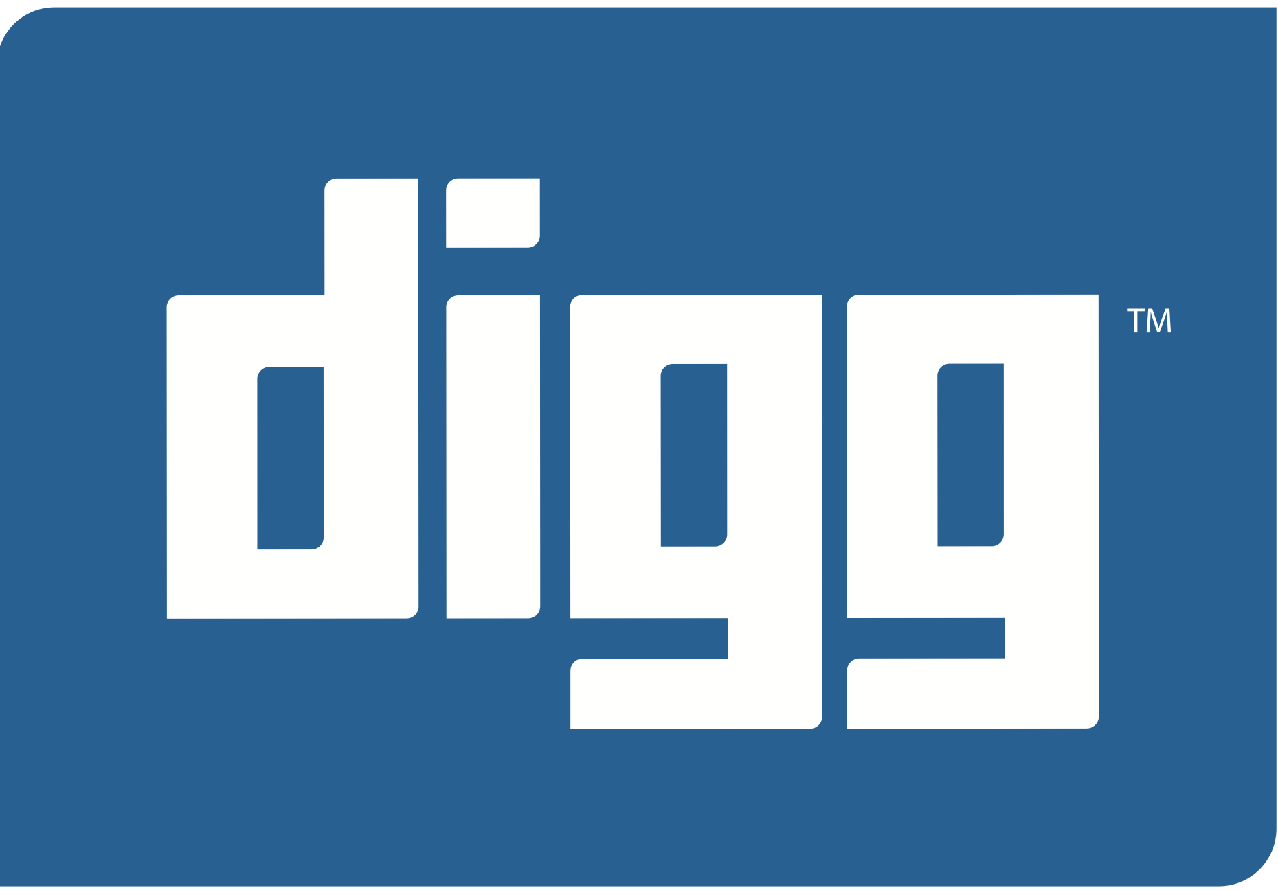 Panic also spread last week when prominent social site Digg was delisted by Google
